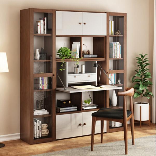 圣马斯课堂   买了木蜡油家具,还要学会搭配,这样做家居更有格调!